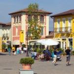 L'Outlet di Serravalle Scrivia