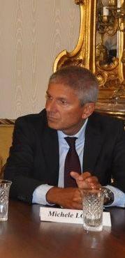 Michele Longo