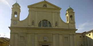 Duomo Tortona