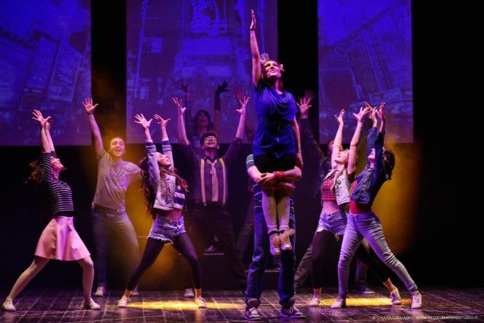 Il musical L'Accademia delle Stelle