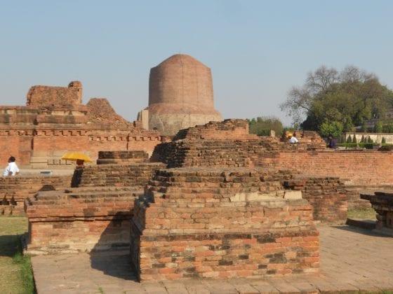 Sito archeologico di Sarnath
