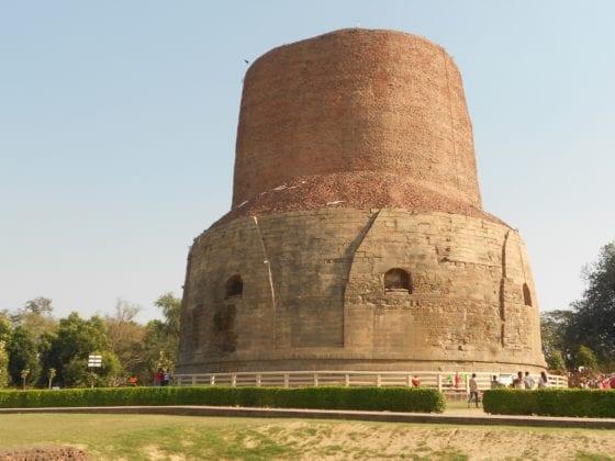 Stupa buddista