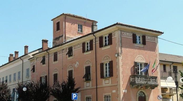Vignole Borbera municipio