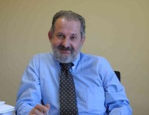 L'assessore regionale Aldo Reschigna (Pd)