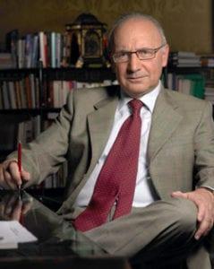 L'assessore regionale Antonio Saitta