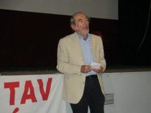 Claudio Lombardi, assessore del Comune di Alessandria