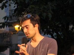 Paolo Mighetti, consigliere regionale M5s