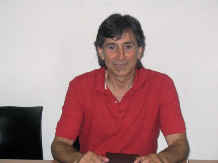 Gianni Repetto