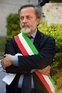 Il sindaco di Novi Ligure Rocchino Muliere