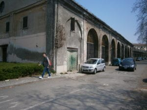 Cavallerizza - Novi Ligure