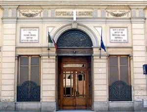 Ospedale San Giacomo di Novi