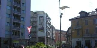 Tortona largo Borgarelli