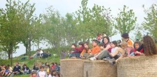 Valli Unite 25 aprile 2009