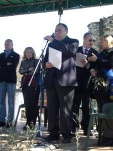 Don Gian Piero Armano