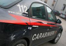 carabinieri auto 2