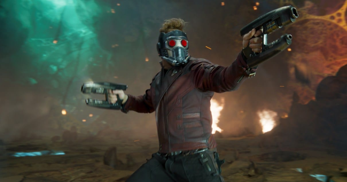 Star Lord/Peter Quill