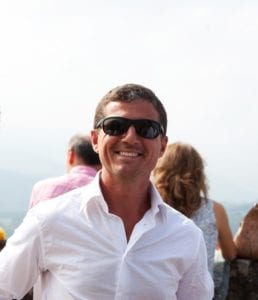Maurizio Montobbio