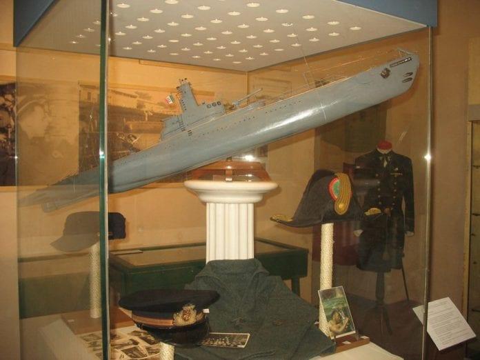 museo del mare Tortona