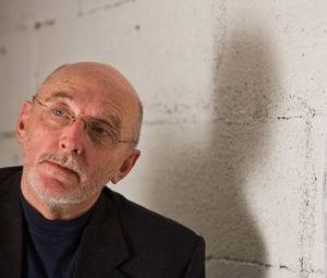 Lo scrittore Paolo Rumiz