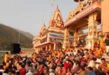 Il tempio di Laxhman Julha