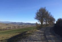 strada della Piasera Costa Vescovato