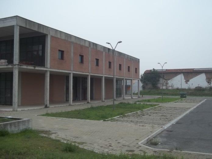 teatro Dellepiane