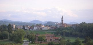 Carezzano Panorama