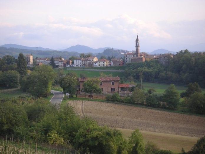 Carezzano Panorama