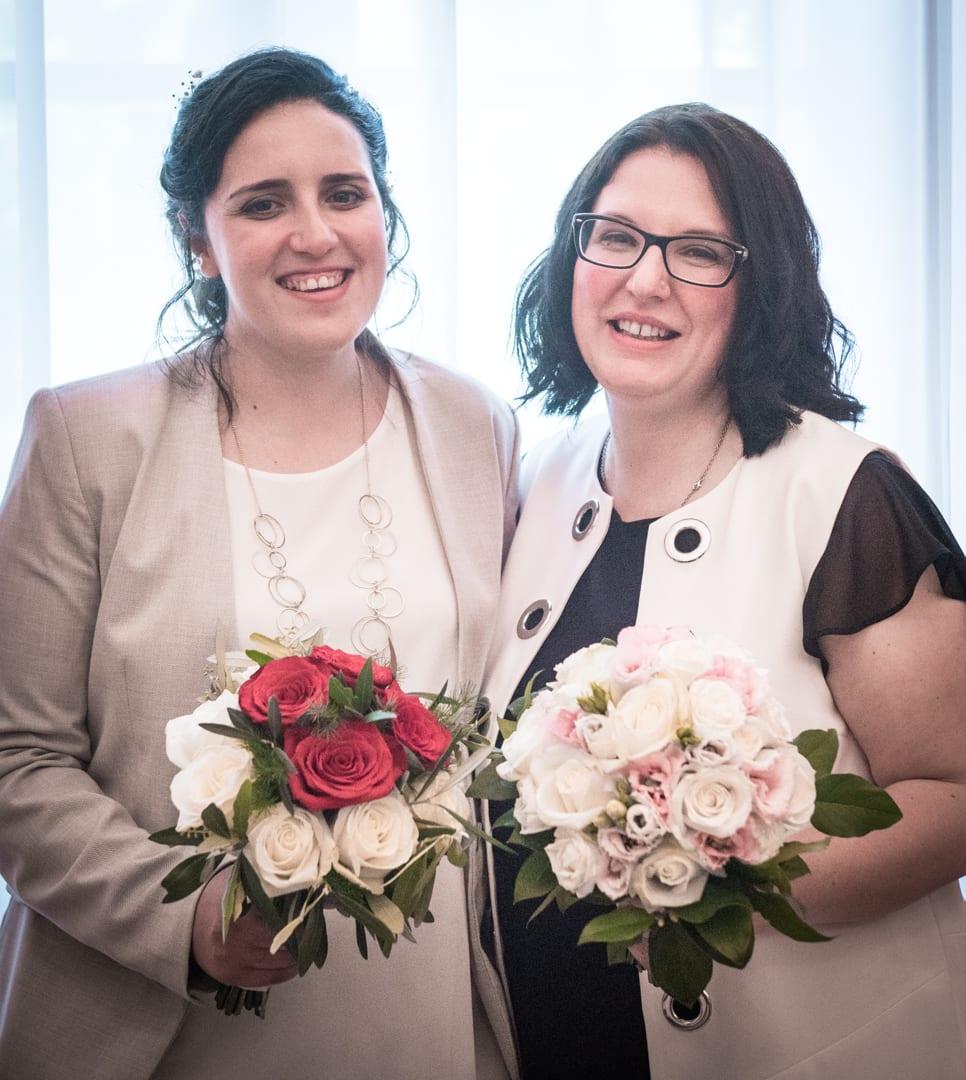 Caterina e Lia