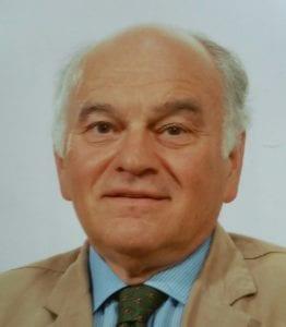 Luigi Prati candidato sindaco Carezzano