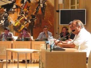 I sindaci contrari alla discarica in riunione ad Acqui Terme