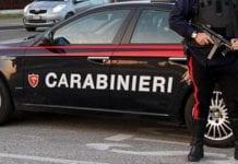 carabinieri 5 maggio 2017