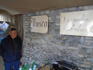 Giancarlo Serventi cassano museo