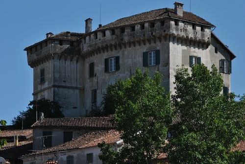 castello di mornese