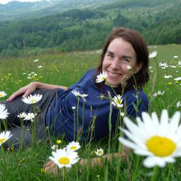 Marguerite Kahrl