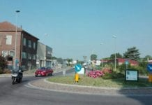 rotonda Itinera