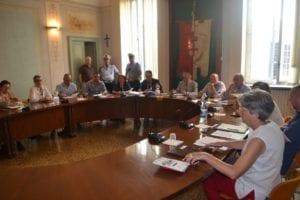 Il nuovo Consiglio comunale di Serravalle Scrivia