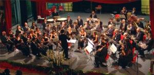 Un concerto del festival Marenco a Novi Ligure