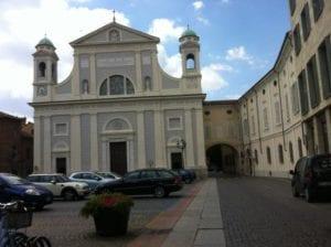 piazza Duomo Tortona
