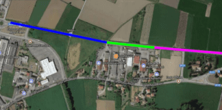 pista ciclabile Tortona-Viguzzolo