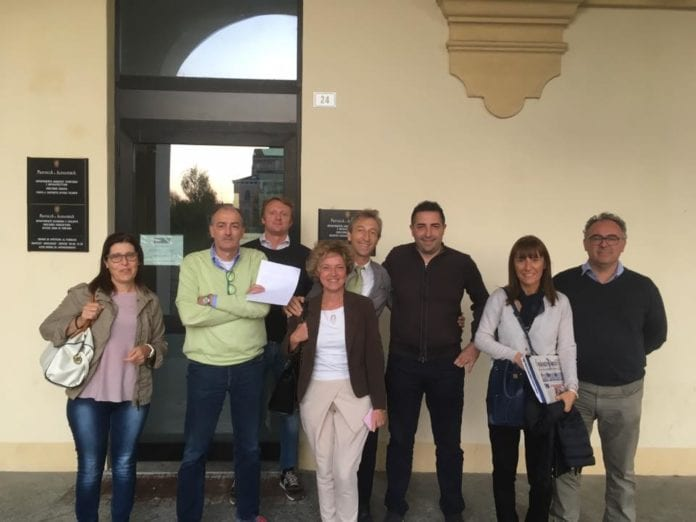 Comitato Smart Land con Provincia di Alessandria