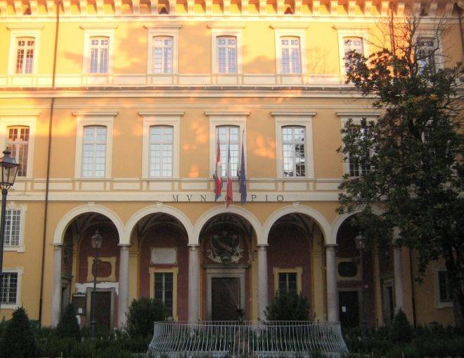 Castelnuovo-municipio