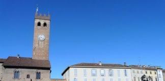 Castelnuovo Scrivia-piazza