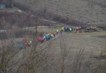 Azalai Winter Trail