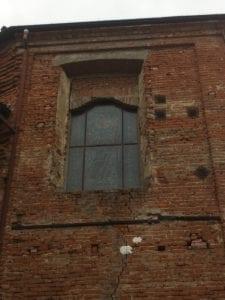 parrocchia di san martino - abside foto 5