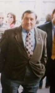 Enrico Tedoldi