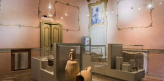 Castelnuovo museo