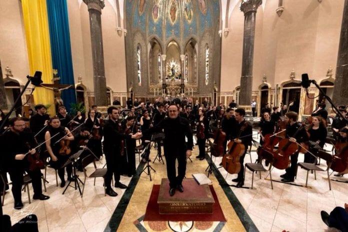Orchestra del Conservatorio Verdi di Torino 2