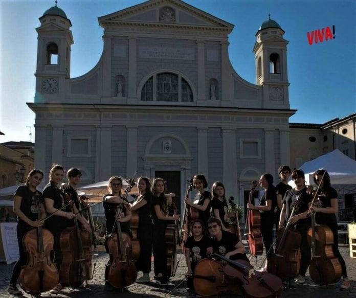 Orchestra del Conservatorio Verdi di Torino