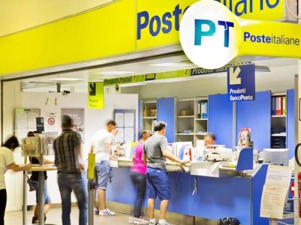 Ufficio Postale Poste Italiane : Lufficio postale nel u201ccamperu201d per 45 giorni causa lavori.giornale7